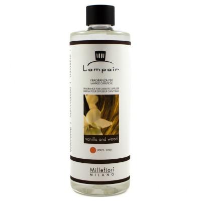 Duftöl für Katalyselampen Vanilla & Wood -25%