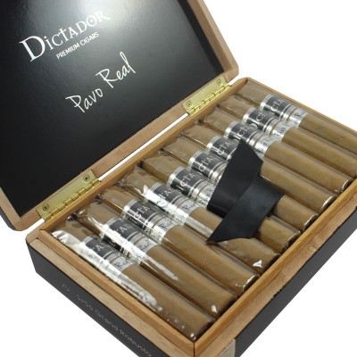 Dictador Pavo Real Grand Robusto