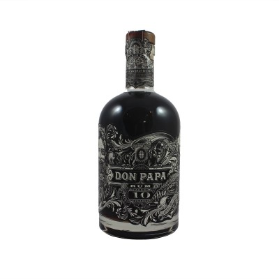 Don Papa Rum 0,7l 10 Jahre